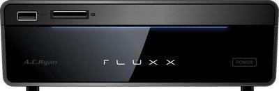 AC Ryan Fluxx Odtwarzacz multimedialny