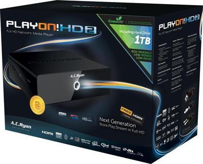 AC Ryan PlayON! HD2