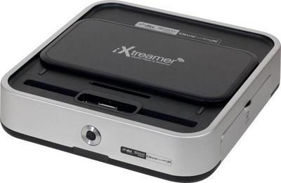 Xtreamer iXtreamer Odtwarzacz multimedialny