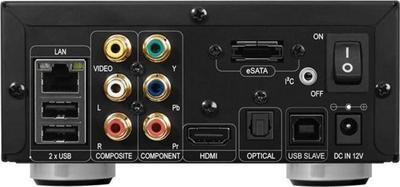 HDI Dune HDSD1 Odtwarzacz multimedialny