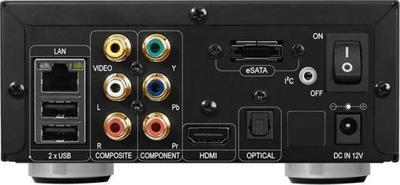 HDI Dune HDSB1 Odtwarzacz multimedialny
