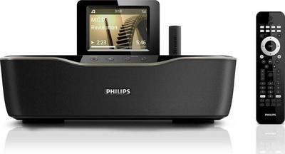 Philips NP3700 Odtwarzacz multimedialny