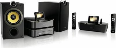 Philips WMS8080 Odtwarzacz multimedialny