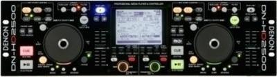 Denon DN-HD2500 Odtwarzacz multimedialny