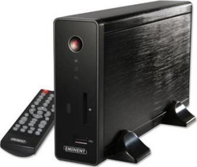 Eminent EM7167 500GB Odtwarzacz multimedialny