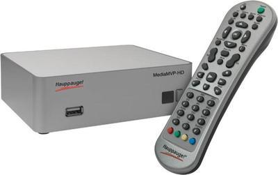 Hauppauge MediaMVP 1340 Odtwarzacz multimedialny
