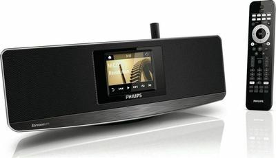Philips NP3900 Odtwarzacz multimedialny