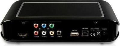 Memup MediaDisk LX HD 2TB Odtwarzacz multimedialny