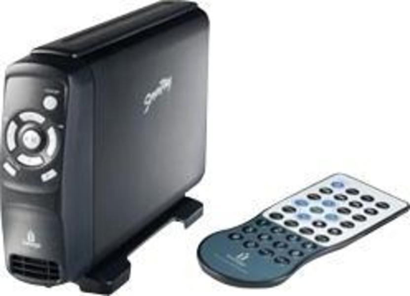 Iomega ScreenPlay HD 1.5TB