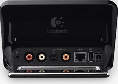 Logitech Squeezebox Touch Odtwarzacz multimedialny