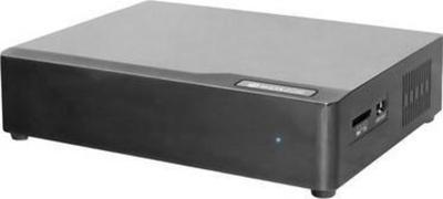 Woxter i-Cube 775 1TB Odtwarzacz multimedialny
