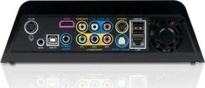 Memup MediaDisk DNX 640GB Odtwarzacz multimedialny