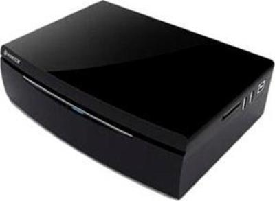 Woxter i-Case 2000 Odtwarzacz multimedialny