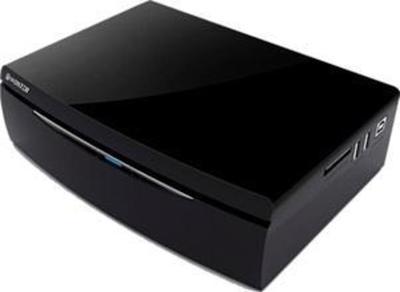 Woxter i-Cube 2650 1.5TB Odtwarzacz multimedialny