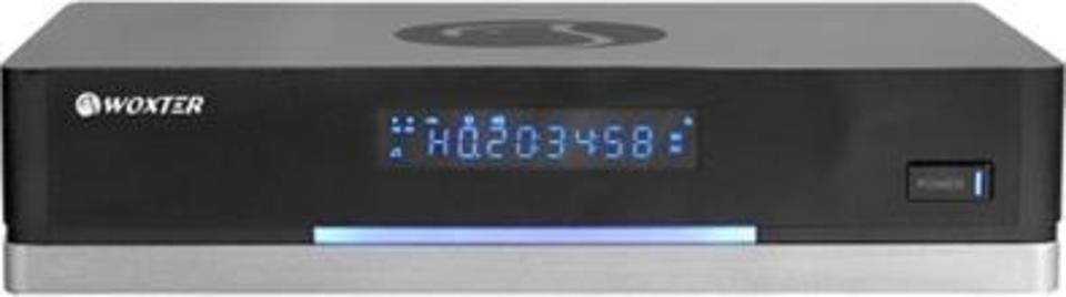 Woxter i-Cube 3200 1TB