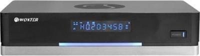 Woxter i-Cube 3200 1TB Odtwarzacz multimedialny