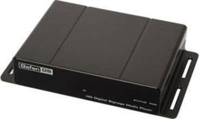 Gefen EXT-HD-DSMP Odtwarzacz multimedialny