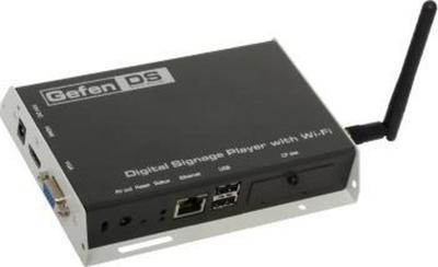 Gefen EXT-HD-DSWF Odtwarzacz multimedialny