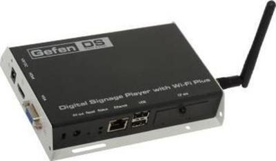 Gefen EXT-HD-DSWFP Odtwarzacz multimedialny