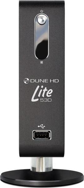 HDI Dune HD Lite 53D + Wi-Fi