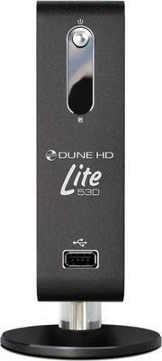 HDI Dune HD Lite 53D + Wi-Fi Odtwarzacz multimedialny