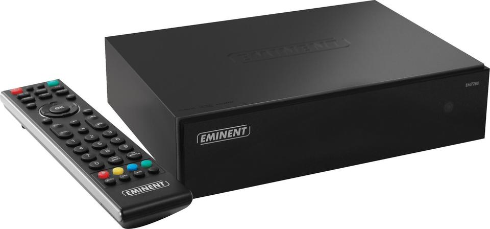 Eminent EM7280 WiFi 2TB
