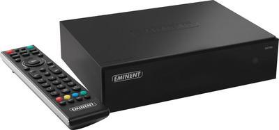 Eminent EM7280 WiFi 2TB Odtwarzacz multimedialny