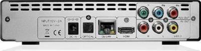 Icy Box IB-MP3011Plus Odtwarzacz multimedialny