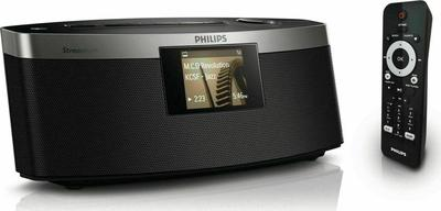 Philips NP3300 Odtwarzacz multimedialny
