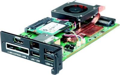 LG NC2000-BAAB Odtwarzacz multimedialny