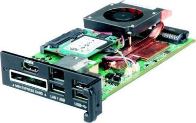 LG NC2000-DAAB Odtwarzacz multimedialny