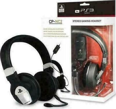 4Gamers Comm-Play CP-NC2 Headphones