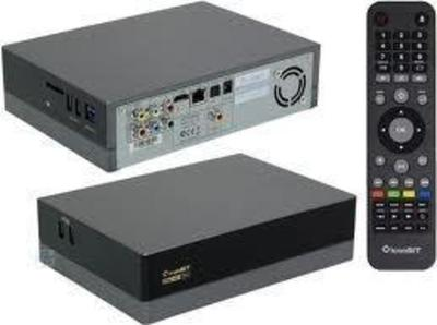 iconBIT XDS100GL Odtwarzacz multimedialny