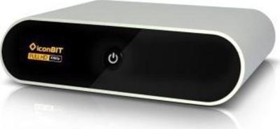 iconBIT XDS7GL Odtwarzacz multimedialny