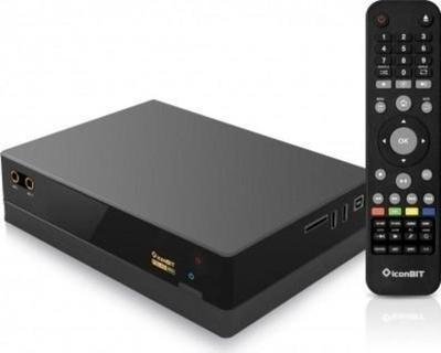 iconBIT XDS111K Odtwarzacz multimedialny