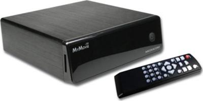 Mediacom MyMovie i20 1TB Odtwarzacz multimedialny