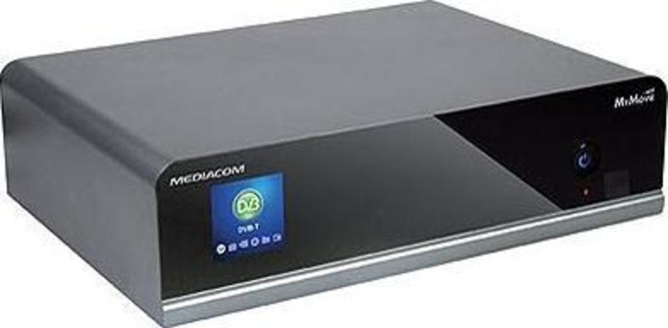 Mediacom MyMovie i60T 1TB