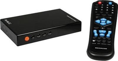 Mediacom MyMovieHD Travel 500GB Odtwarzacz multimedialny
