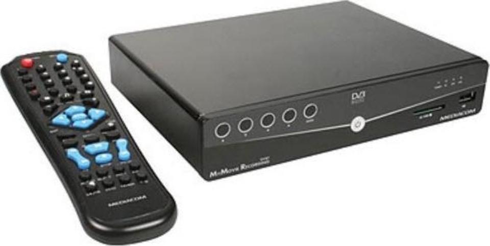 Mediacom MyMovie Recording DVBT 640GB