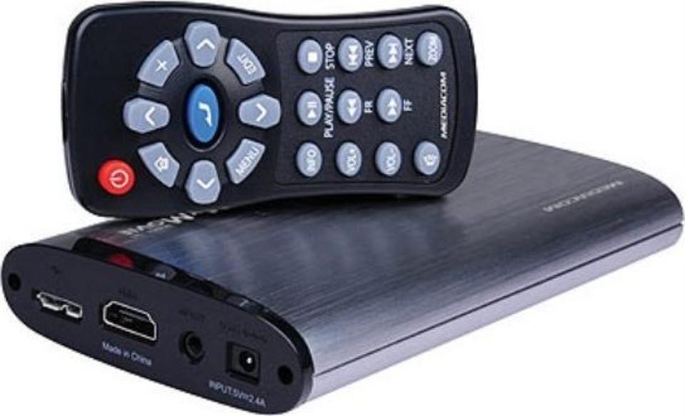 Mediacom MyMovie Travel i25