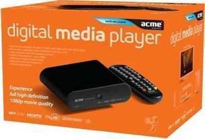 Acme DP-01 Digital Media Player