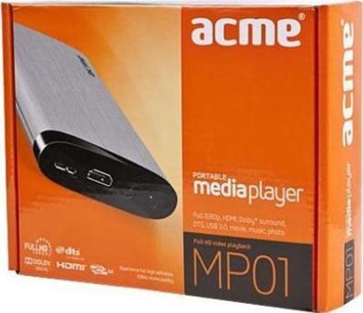 Acme MP-01 Digital Media Player