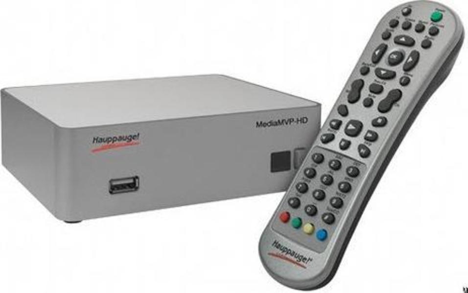 Hauppauge MediaMVP HD 1365