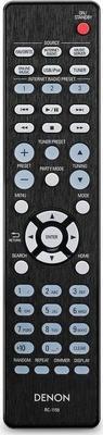Denon DNP-720AE Odtwarzacz multimedialny