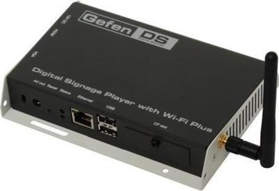 Gefen EXT-HD-DSWFPN Odtwarzacz multimedialny