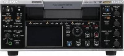 Sony HVR-M35E Odtwarzacz multimedialny