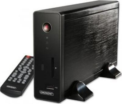Eminent EM7167 1TB Odtwarzacz multimedialny