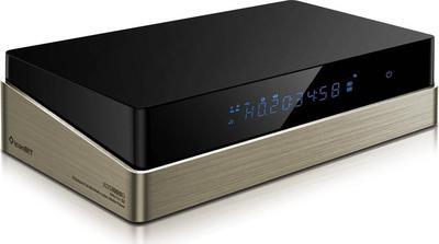 iconBIT XDS1003D T2 Odtwarzacz multimedialny