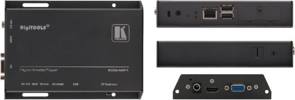Kramer Electronics KDS-MP1