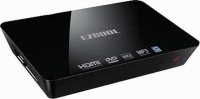 EZCOOL HD Box Odtwarzacz multimedialny